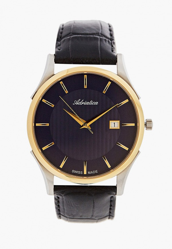 Часы Adriatica MP002XM1H3PYNS00