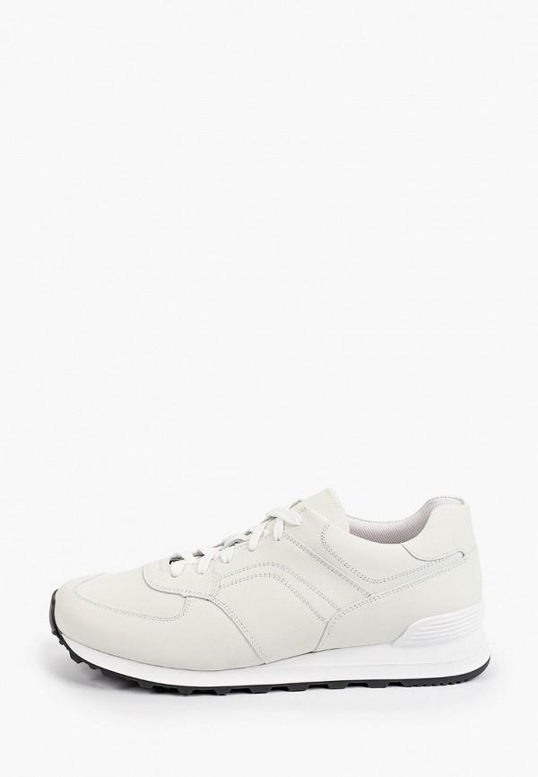 мужские низкие кроссовки ralf ringer, белые