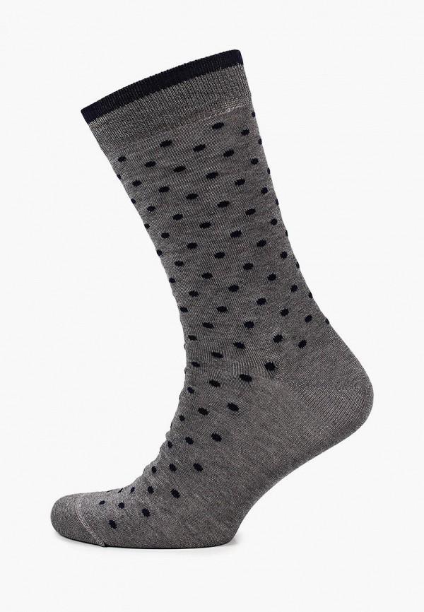 мужские носки calzedonia, серые