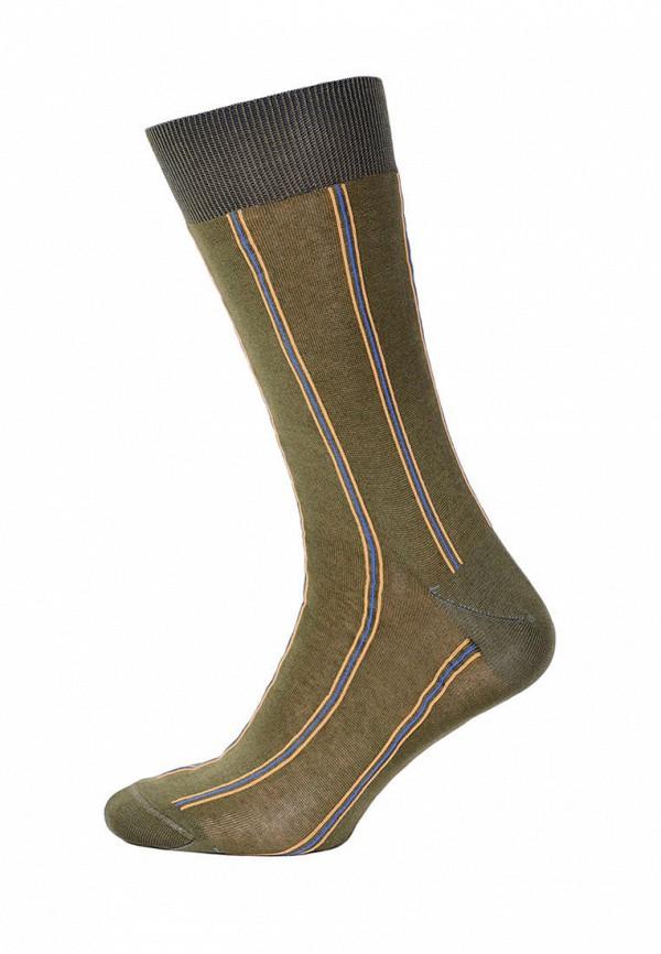 мужские носки goldmillio, хаки