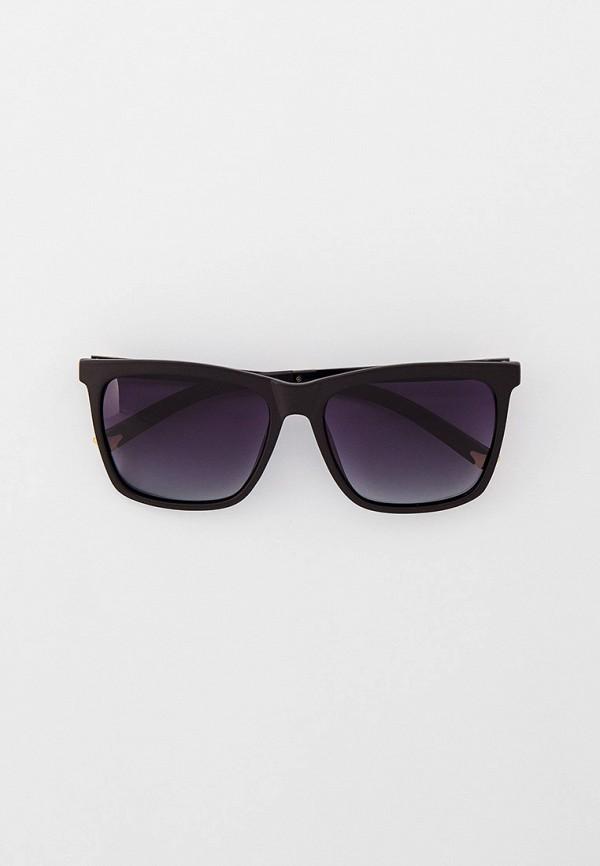 мужские солнцезащитные очки keddo, черные