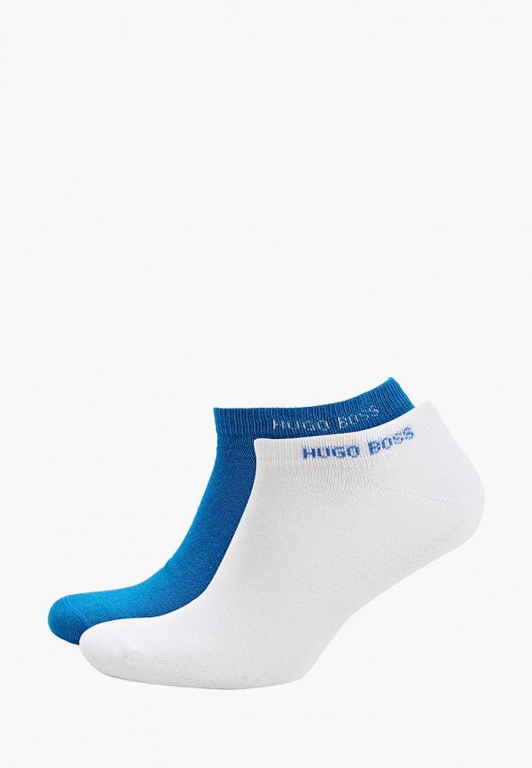 мужские носки boss, разноцветные