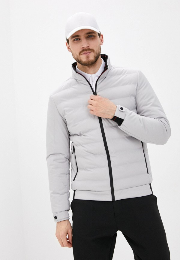Куртка утепленная Jorg Weber