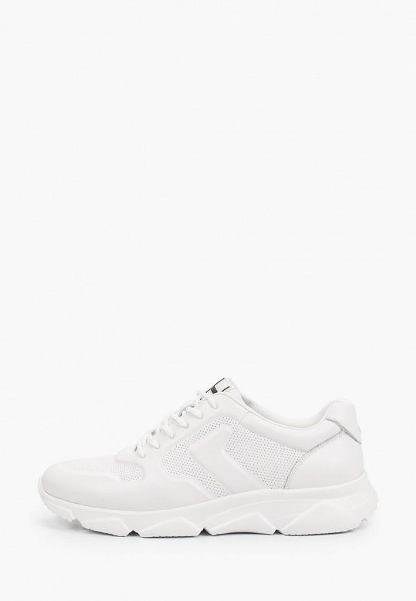 Кроссовки Briggs цвет белый