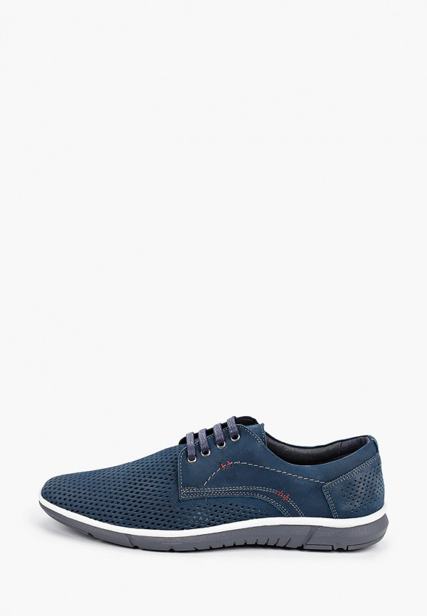 Низкие ботинки