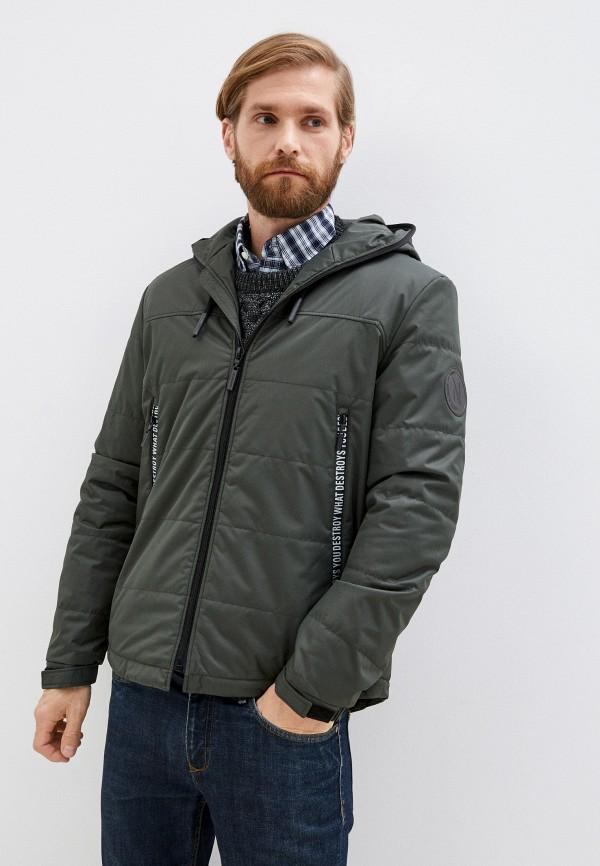 Куртка утепленная Alpex MP002XM1H7NKINS фото