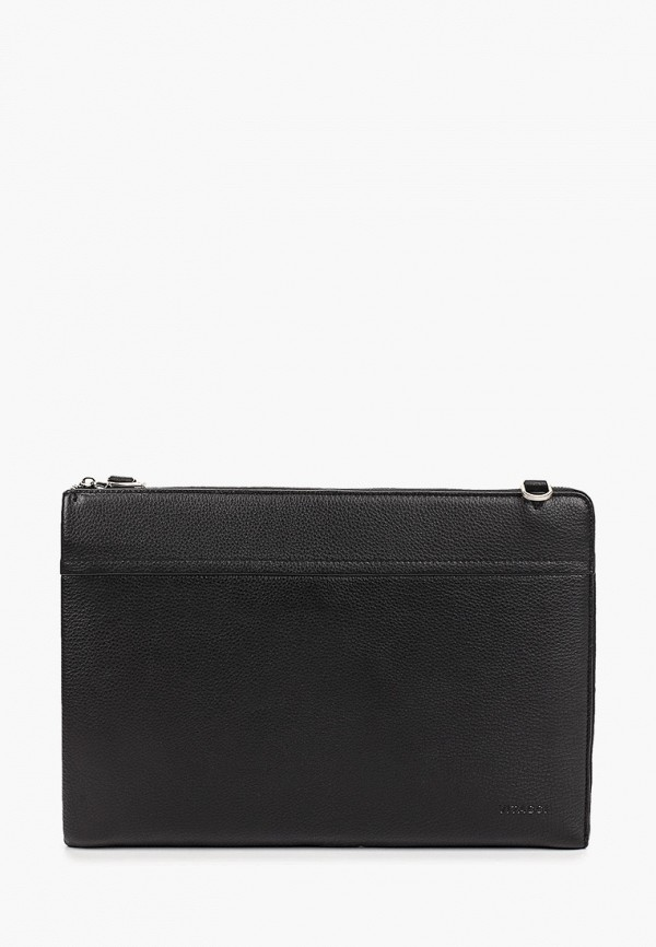 мужская сумка vitacci, черная