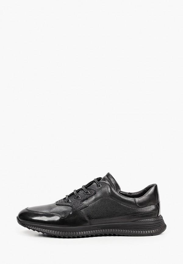 Кроссовки Brooman цвет черный