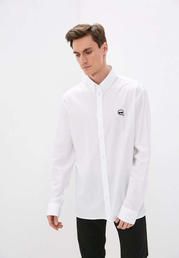 Рубашка Karl Lagerfeld Karl Lagerfeld  фото 5