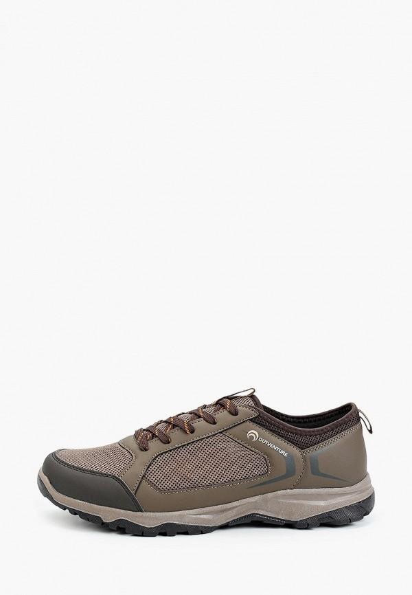 мужские ботинки outventure, хаки