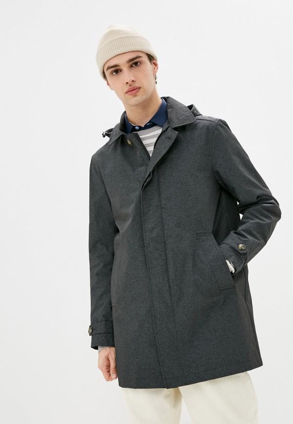 мужская легкие куртка o'stin, серая