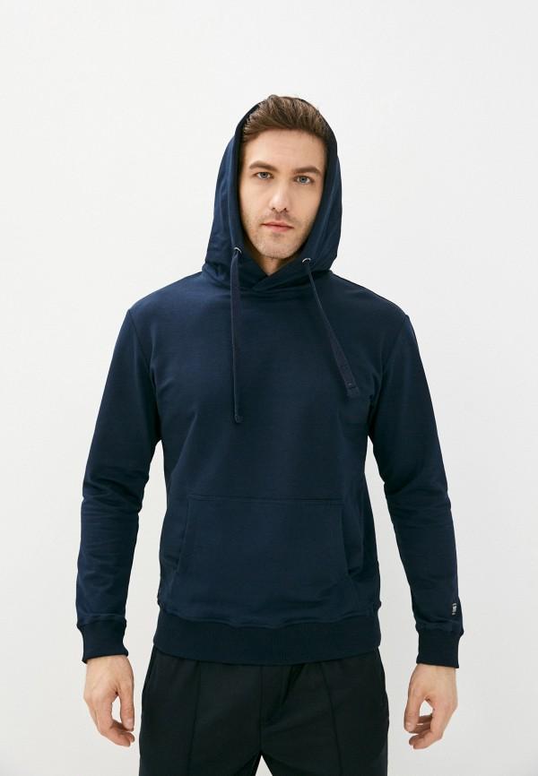 мужские худи baon, синие