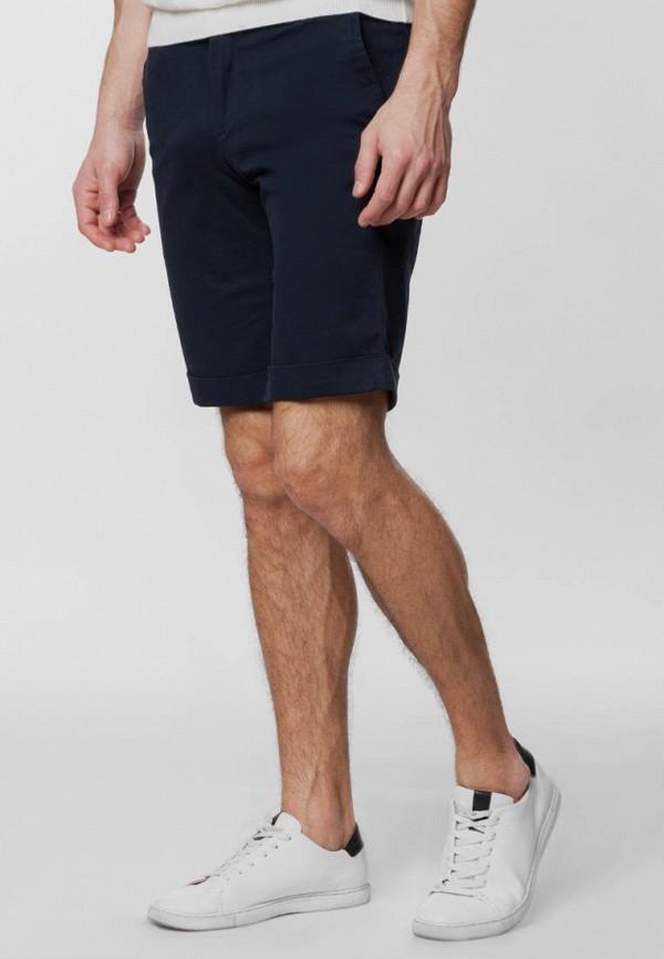 мужские шорты arber, синие
