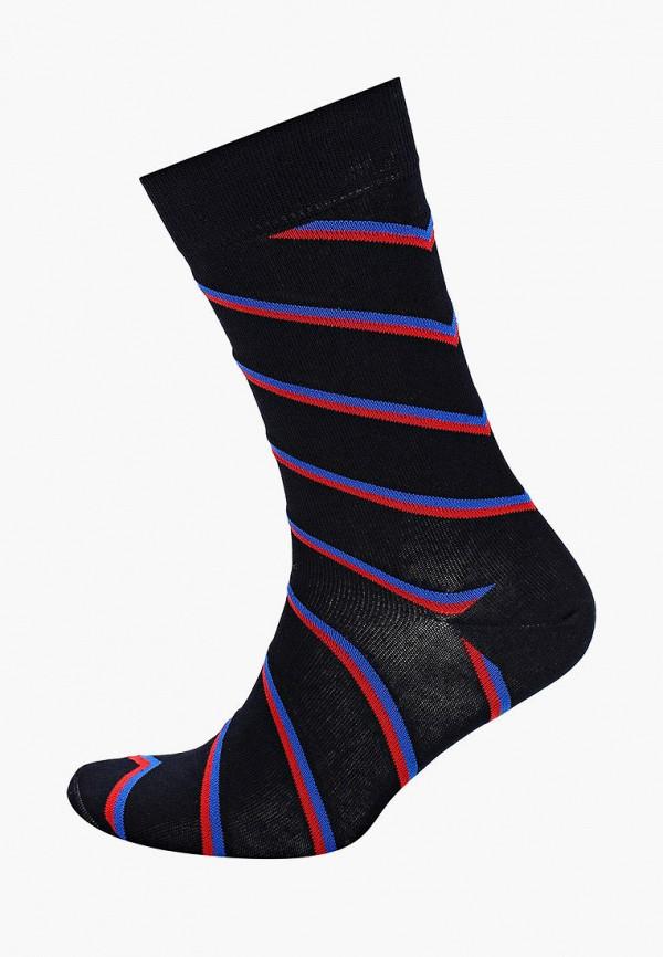 мужские носки calzedonia, черные