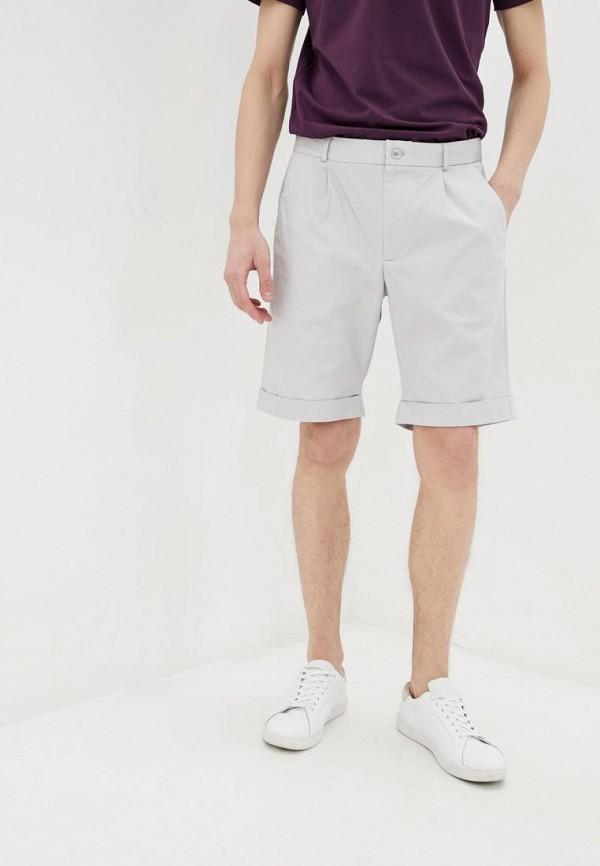 мужские повседневные шорты promin, серые
