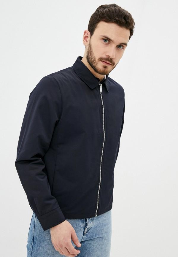 мужская легкие куртка o'stin, синяя