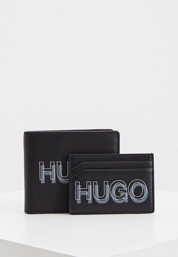 Кошелек и кредитница Hugo
