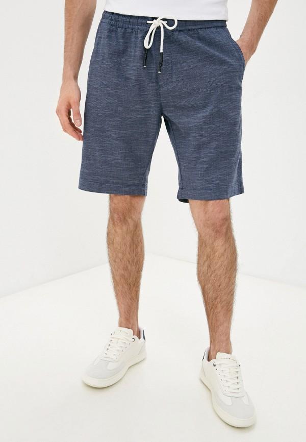 мужские спортивные шорты baon, синие