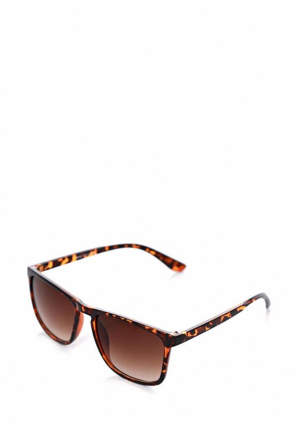 мужские солнцезащитные очки luckylook, коричневые