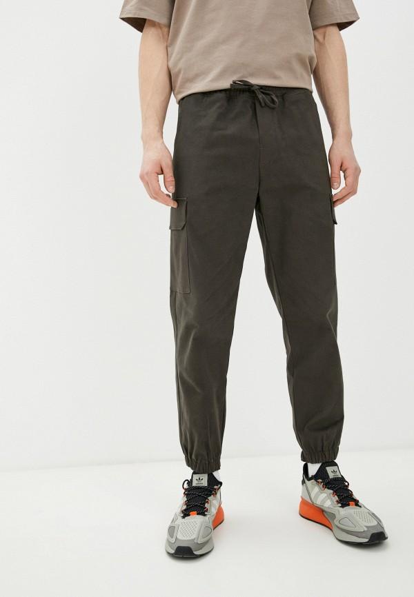 мужские брюки карго mark formelle, хаки