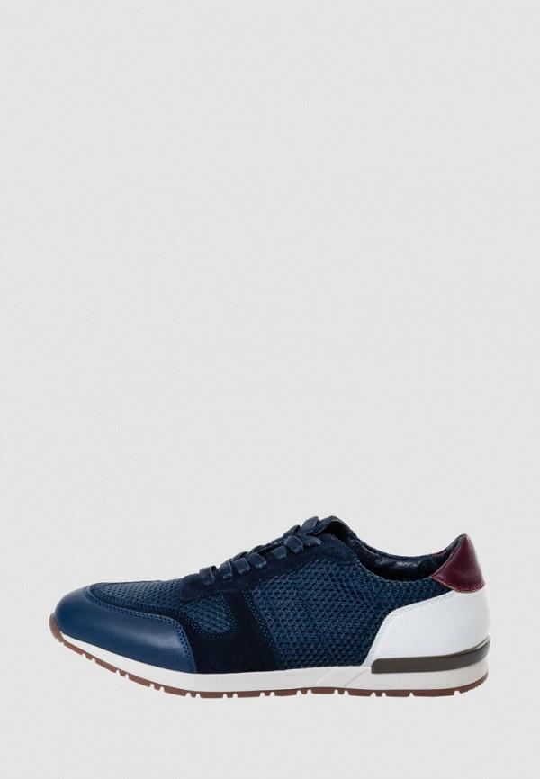 мужские кроссовки arber, синие