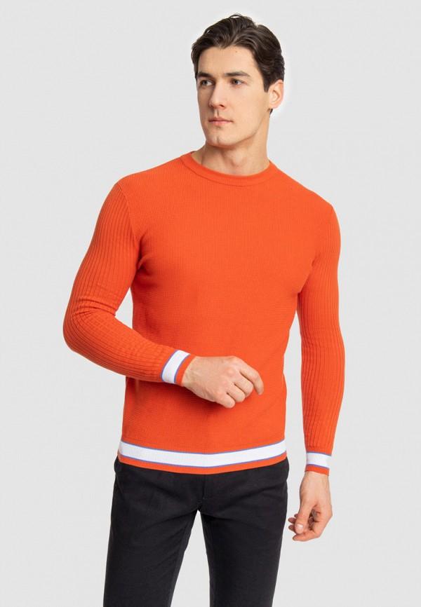 Джемпер Kanzler оранжевого цвета