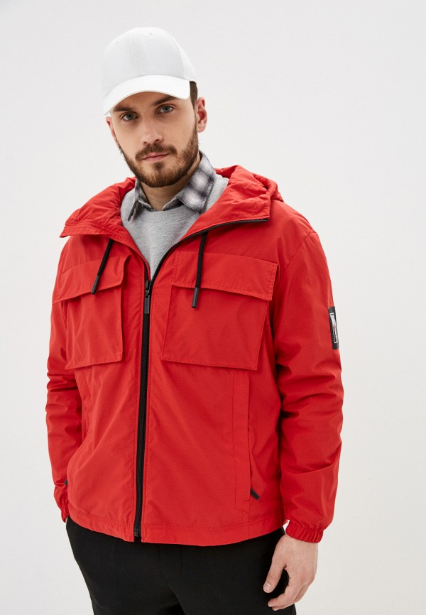 Куртка Alpex MP002XM1HEVPINL фото