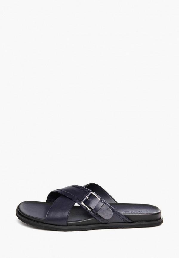 мужские сандалии ditto, синие