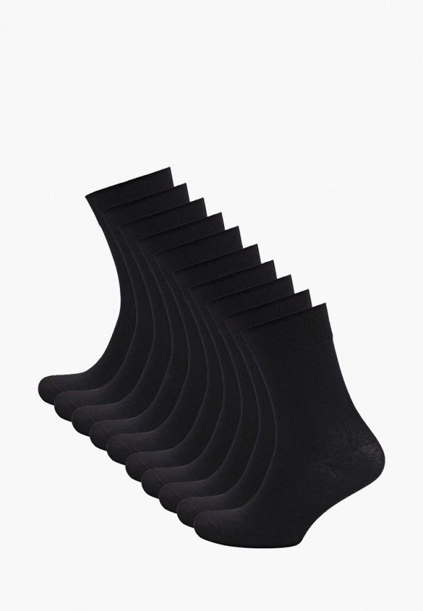 мужские носки vitacci, черные