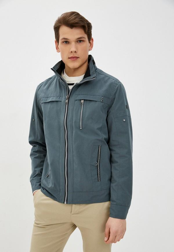 мужская легкие куртка baon, зеленая