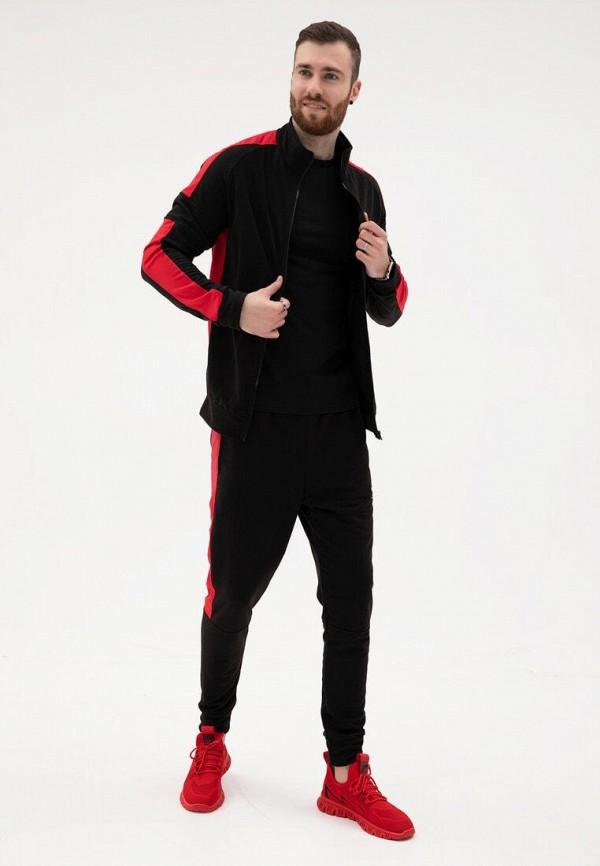 мужской спортивный костюм magnet, черный