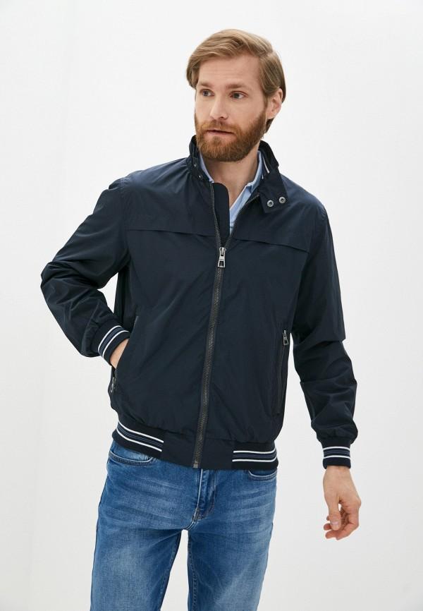 мужская легкие куртка baon, синяя