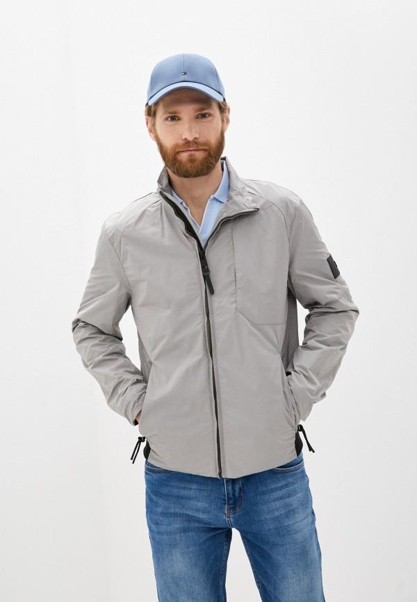 мужская легкие куртка baon, серая