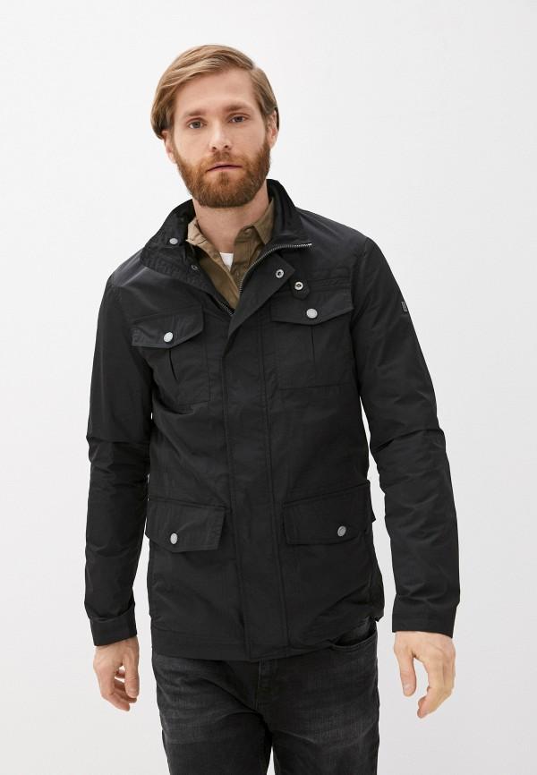 мужская легкие куртка baon, черная