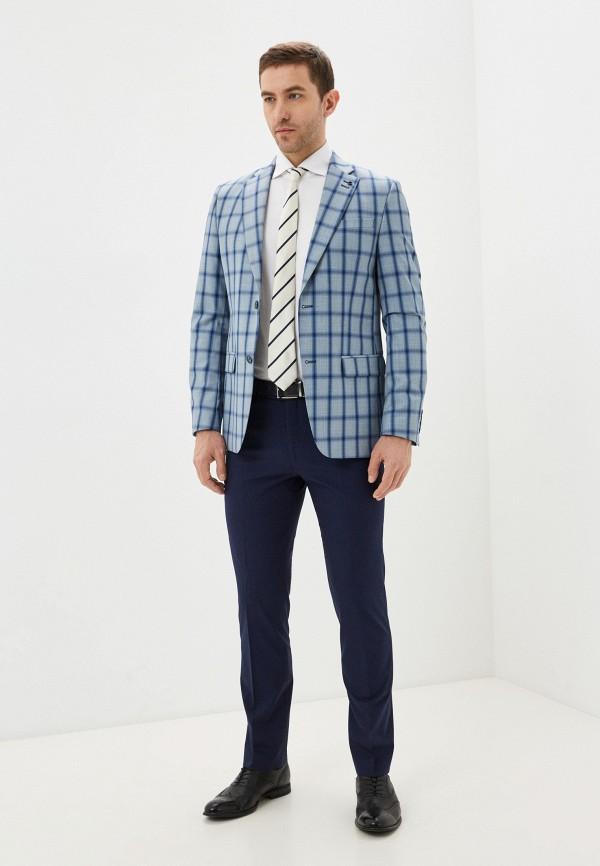 мужской костюм bazioni, разноцветный
