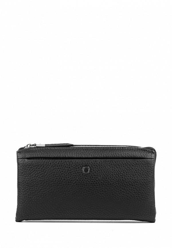 мужская сумка leberdes, черная