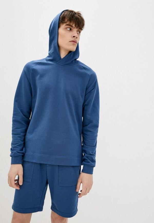 мужские худи garne, синие