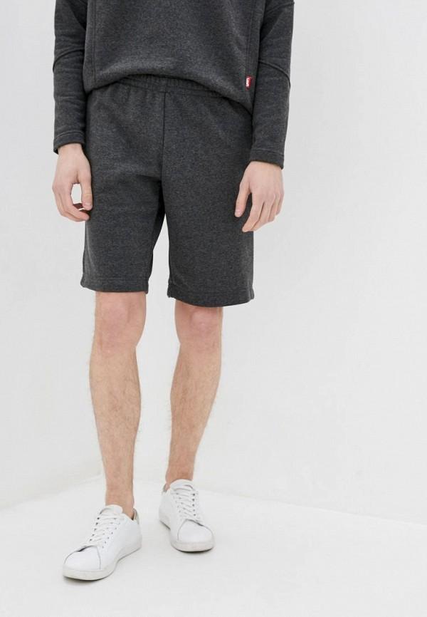 мужские спортивные шорты garne, серые