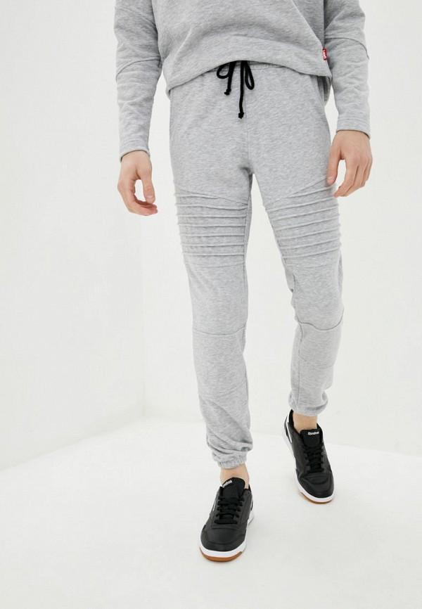 мужские спортивные брюки garne, серые