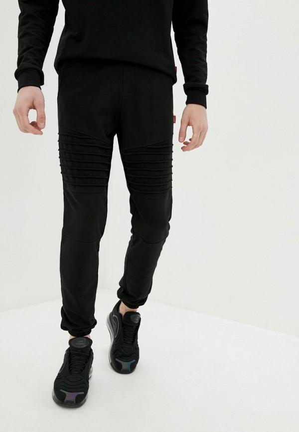 мужские спортивные брюки garne, черные