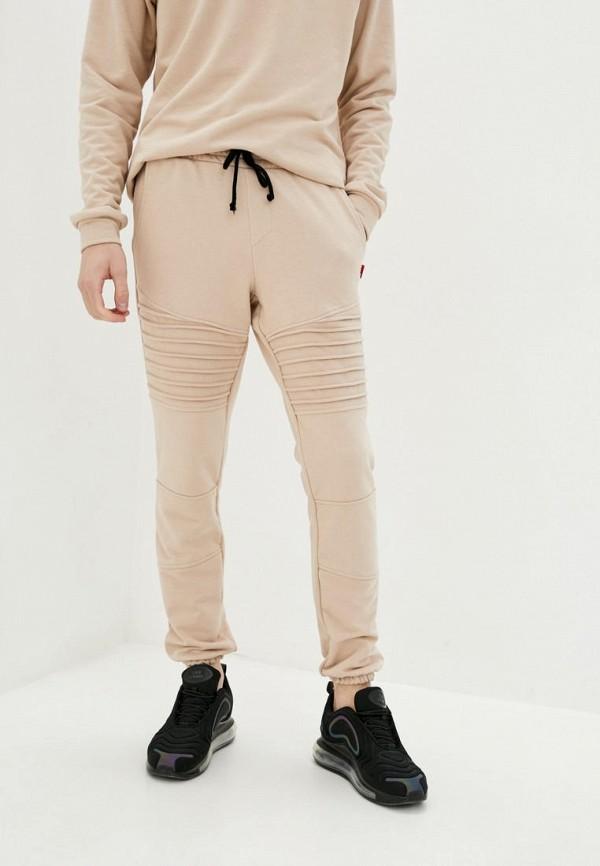 мужские спортивные брюки garne, бежевые