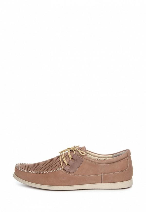 мужские ботинки ditto, бежевые