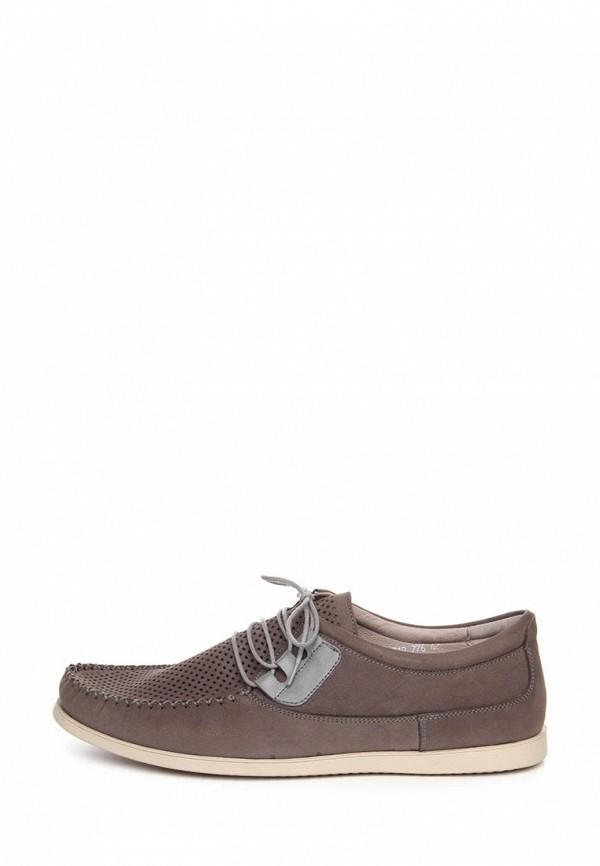 мужские ботинки ditto, серые