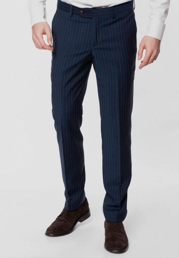 мужские брюки arber, синие