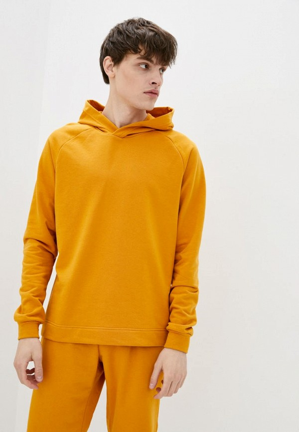 мужские худи garne, оранжевые