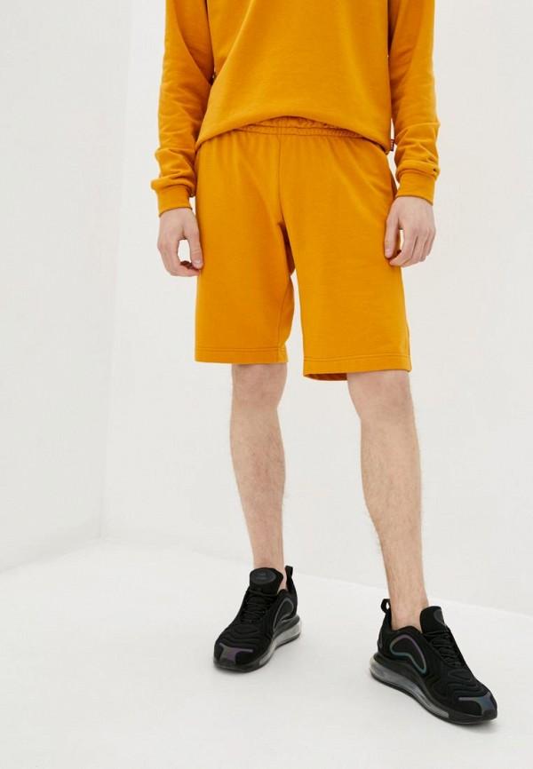 мужские спортивные шорты garne, оранжевые
