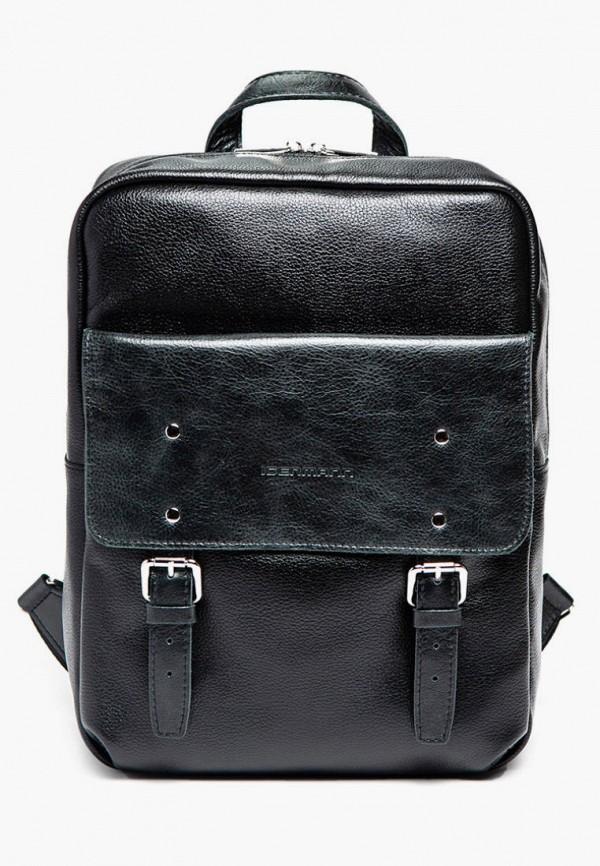мужской рюкзак igermann, черный