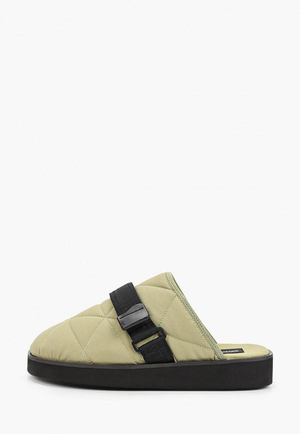 мужские сандалии lyle & scott, хаки