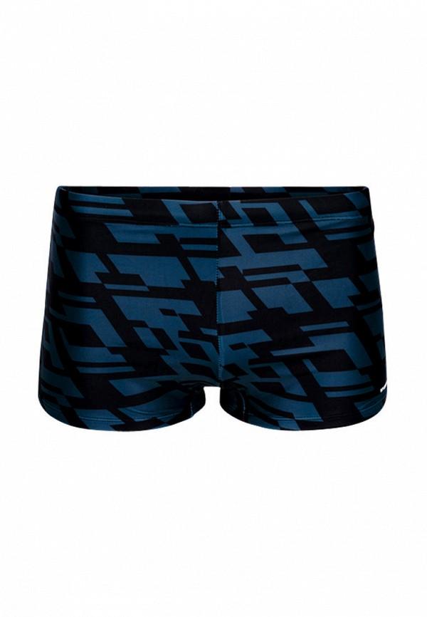 мужские плавки atlantic, синие