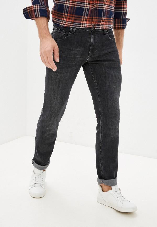 мужские прямые джинсы whitney, серые
